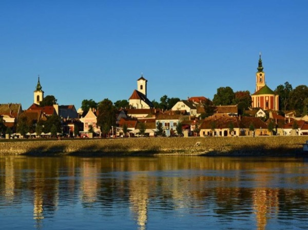 Szentendre - A Jewel of Small Towns