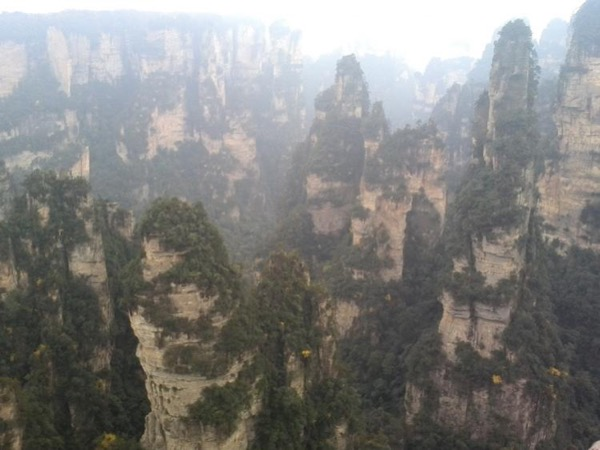 Zhangjiajie and Fenghuang 3-day Tour with Private Car for Solo Traveler