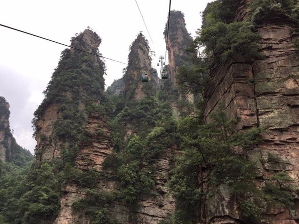 Zhangjiajie and Fenghuang 4-day Private Tour for Solo Traveler