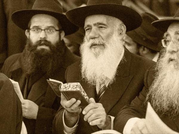 Jewish History Tour
