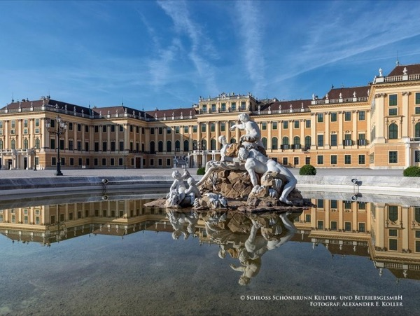 Grand Sightseeing Tour of Vienna