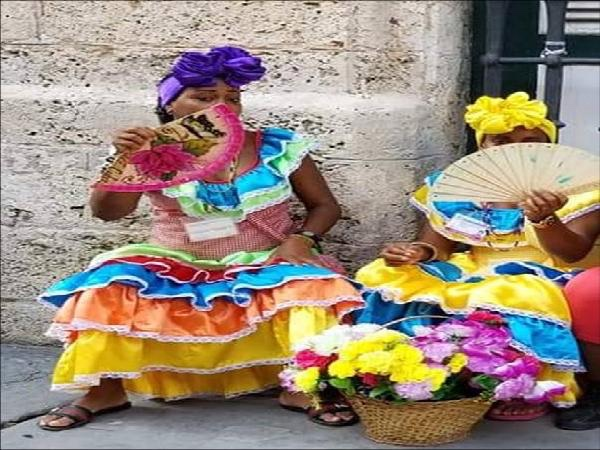 African Heritage in Cuba Tour