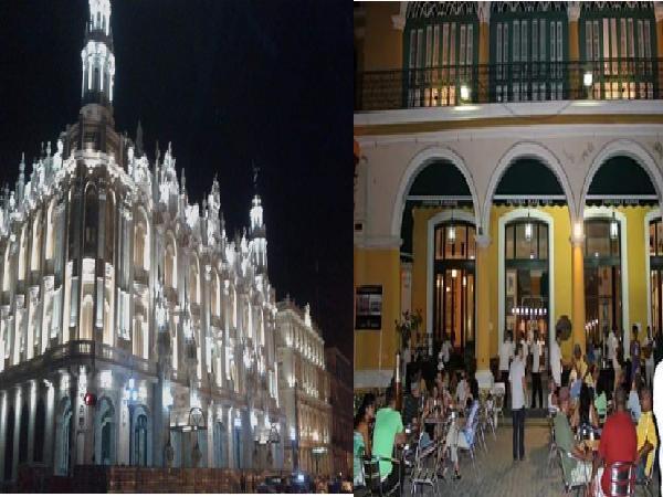 Havanian Night Tour