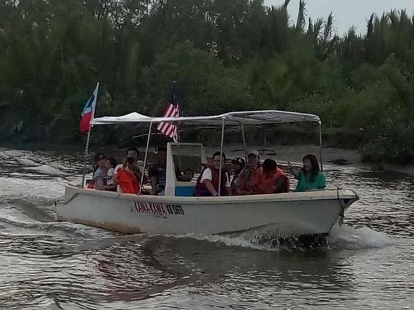 Kota Belud River Cruise