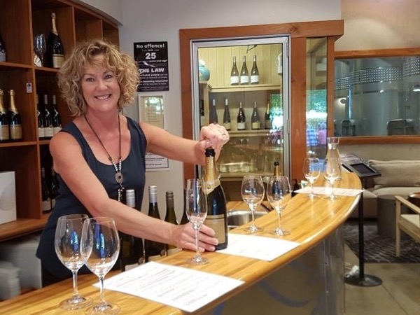 Wairau Valley Private Half Day Luxury Wine Tour