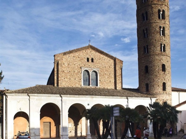 Highlights of Ravenna and Bologna Shore Excursion