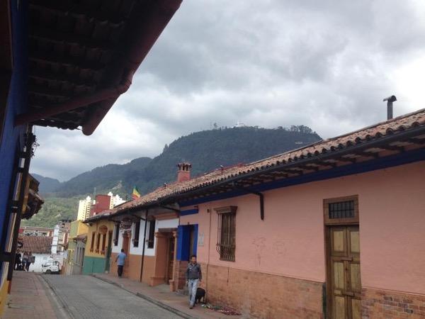 Bogota Classic Sightseeing Private Tour