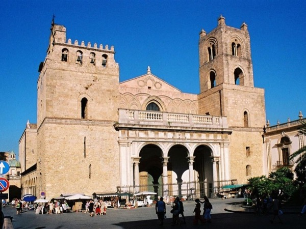 Monreale and Segesta Private Tour from Palermo