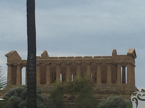 Agrigento Day Trip from Palermo