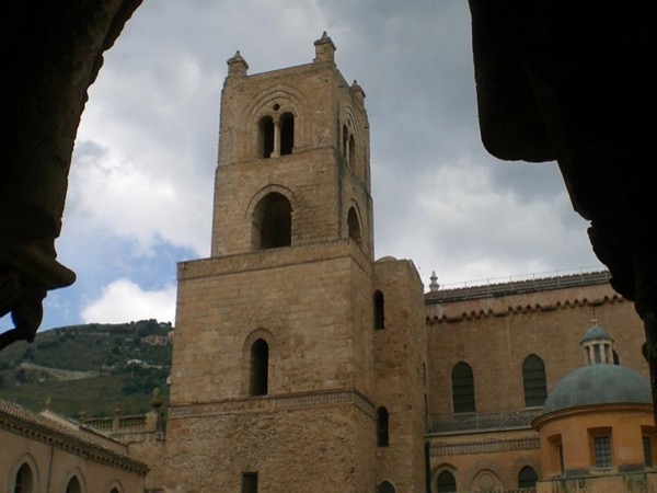 Monreale and Segesta Private Tour from Trapani
