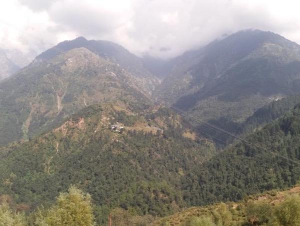 McLeod Ganj, Dharamsala, Dalai Lama, Himachal, Mini Tibet