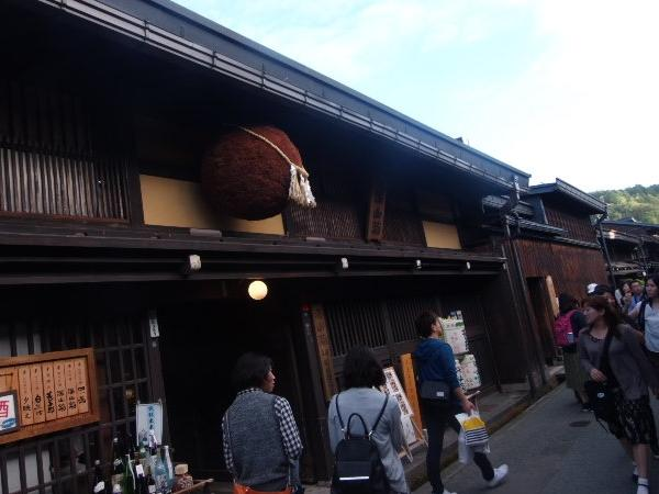 Takayama 1 day highlights