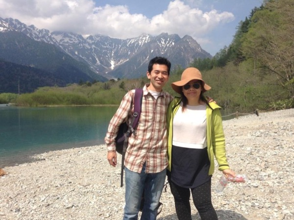 Day Trip to Kamikochi, Mountain Resort