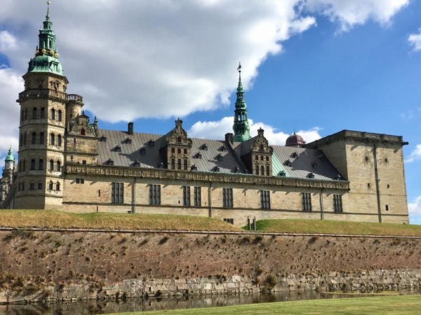 The Castles of Sjælland - Private Tour