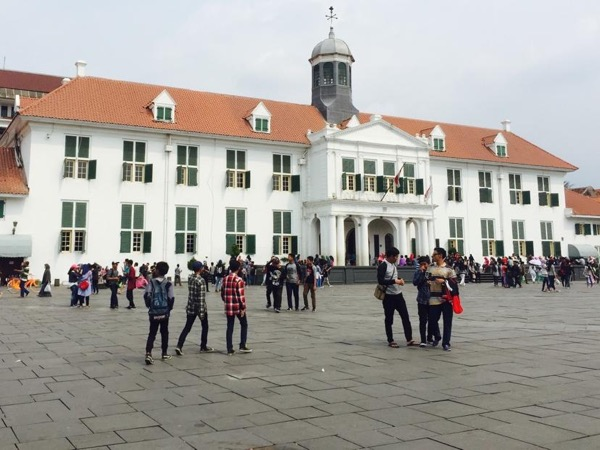 Jakarta Private City Tour