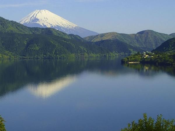 Customized 1 day Private Tour in Hakone with a Licensed Local Guide