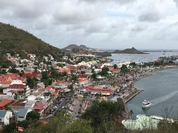 Private St Maarten Sightseeing Tour