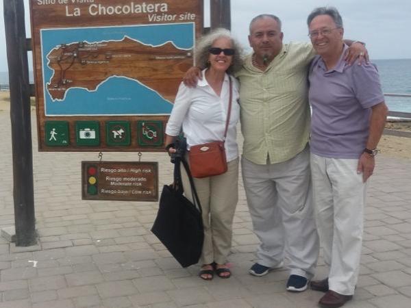 Private Pre Columbian Culture and Beach Resort
