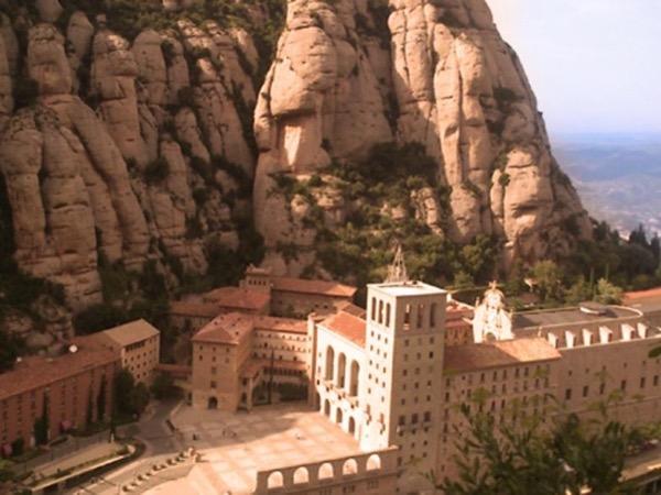 Montserrat private tour