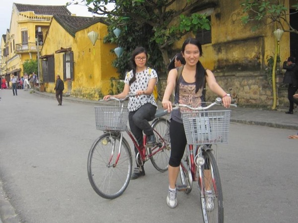 Private Countryside Bicycle Tour in Hoi An