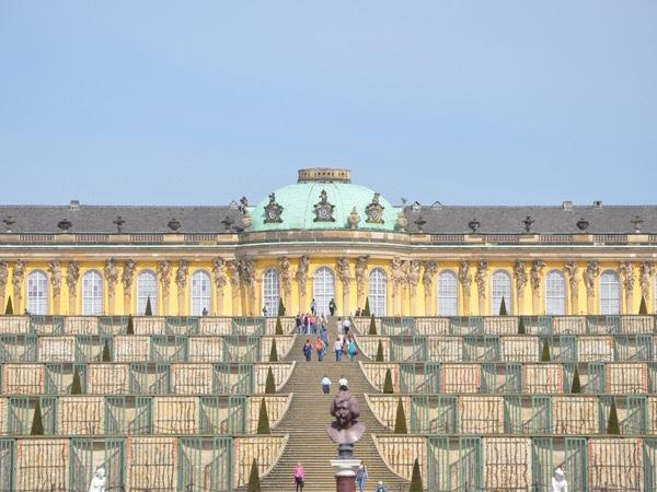 Private Walking Tour of Potsdam