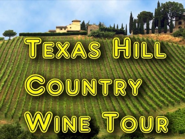 Tuscany of Texas wine and foodie tour