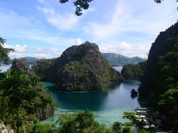 Private Coron Tour