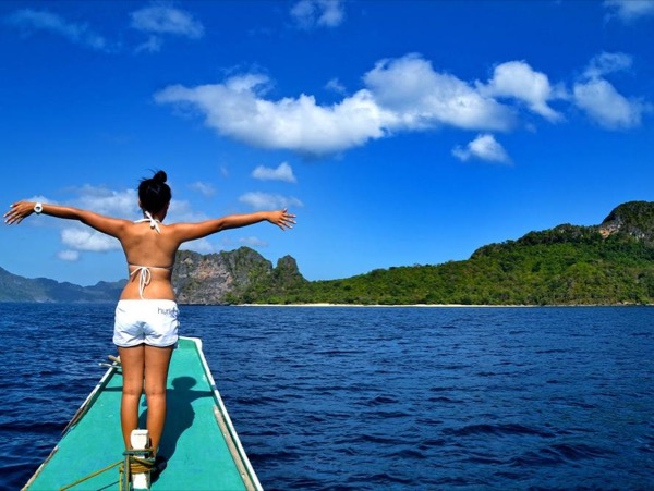 Private El Nido Day tour