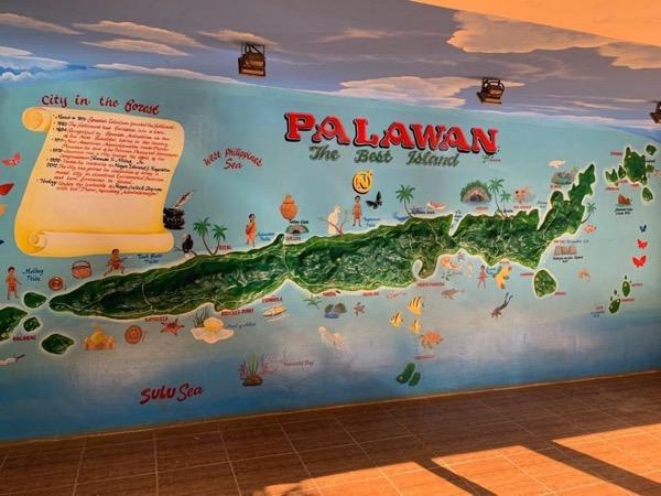 Private 8-hour Puerto Princesa Highlights Tour