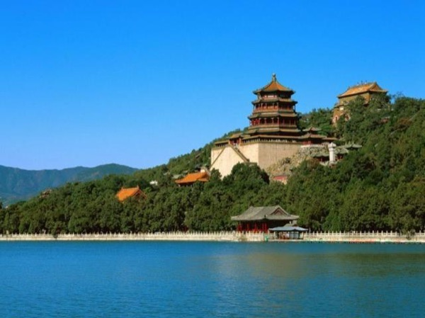 Private Three-Day Tour of Beijing and the Great Wall at Mutianyu