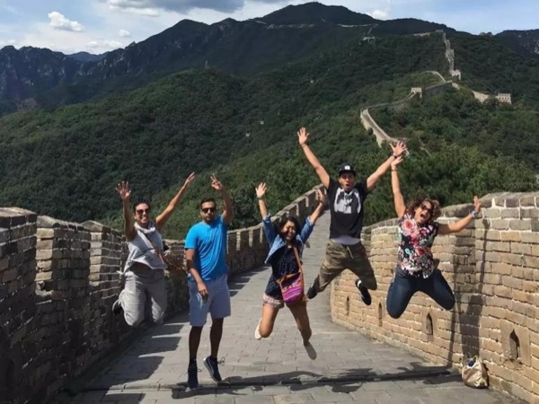Private Two-Day Comprehensive Tour of Beijing and the Great Wall at Mutianyu