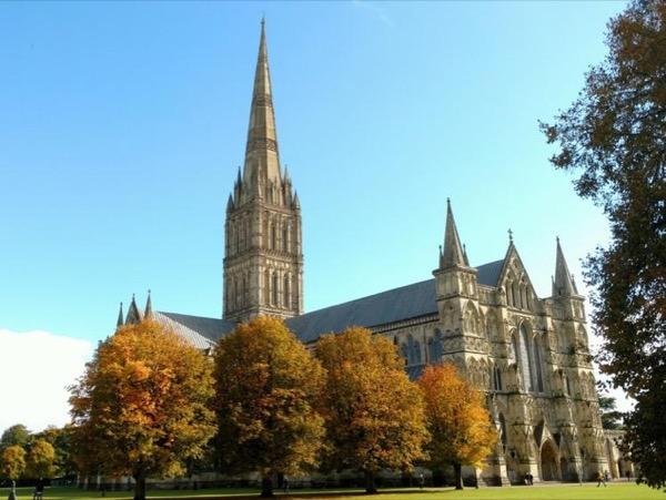 Medieval Salisbury