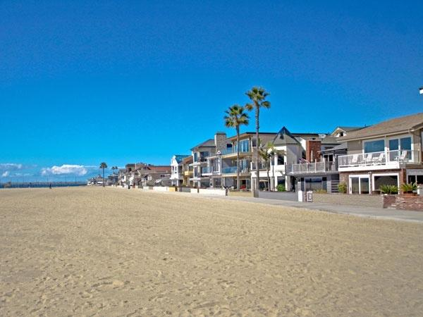 Orange County Beaches Private Tour