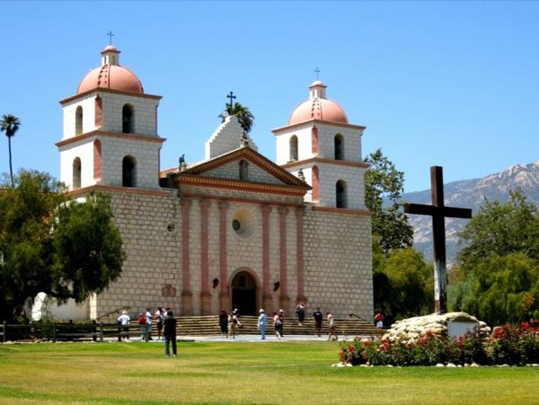 Santa Barbara Private Tour