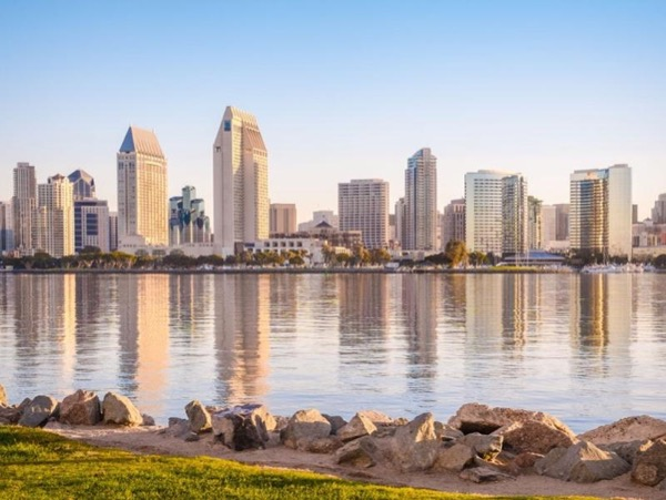 San Diego Private Tour