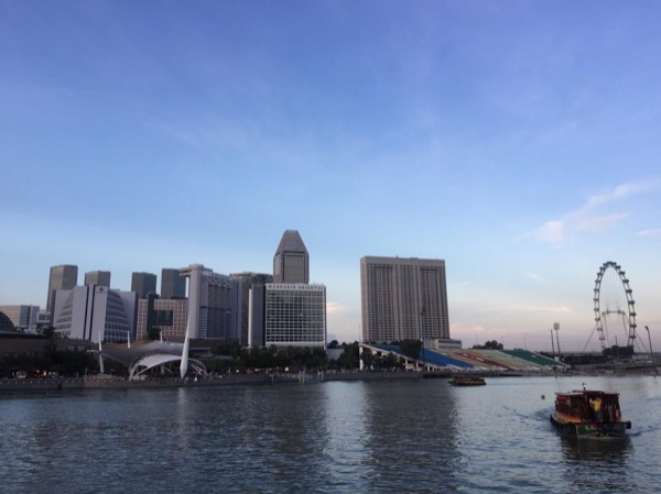 Singapore Discovery and Cultural Tour