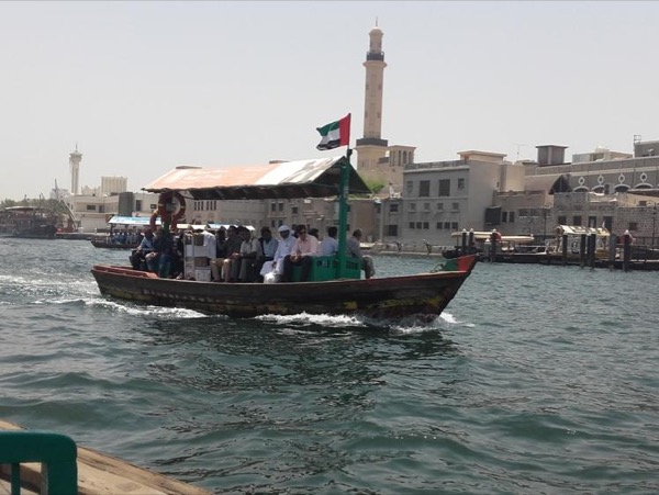 Private Dubai 4 hours tour up to 8 people