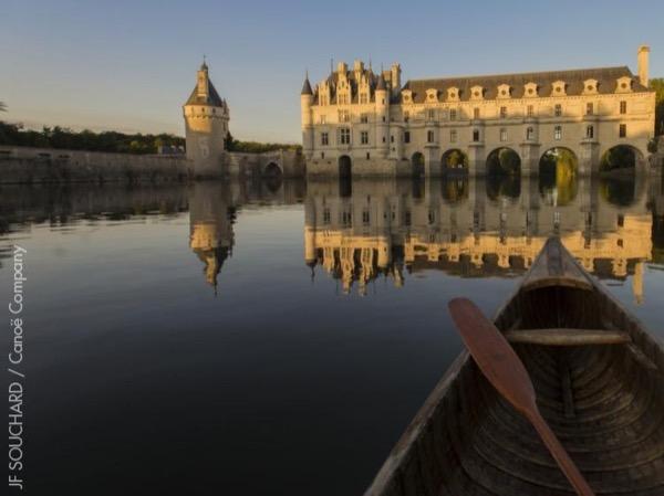 Unforgettable Chenonceau Castle Tour by Kayac