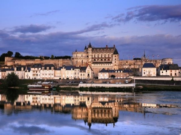 Loire Valley Two Days Tour