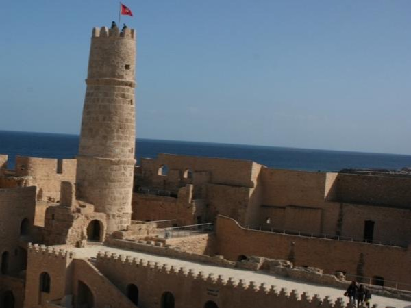 Monastir, Sousse & Hammamet: Day Trip to the Coastal Cities