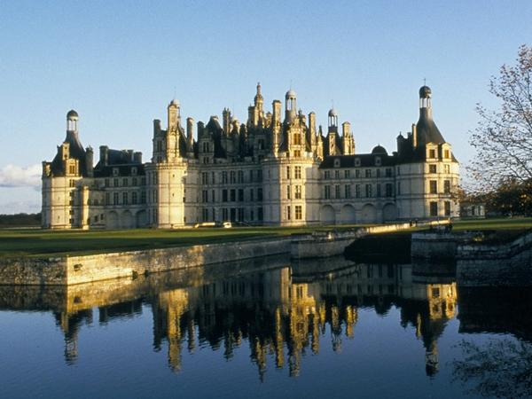 A day in the Castles of the Loire