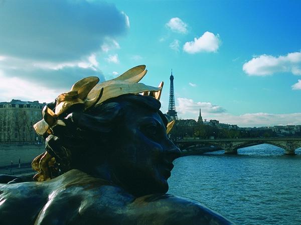 Paris & Versailles private full day tour