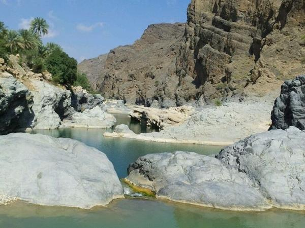 Wadi al Abreyeen private tour