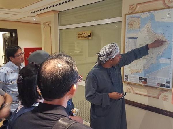 Private tour guide Yasser A.