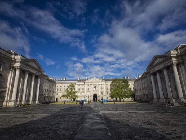 Dublin Full Day Private Panoramic Tour