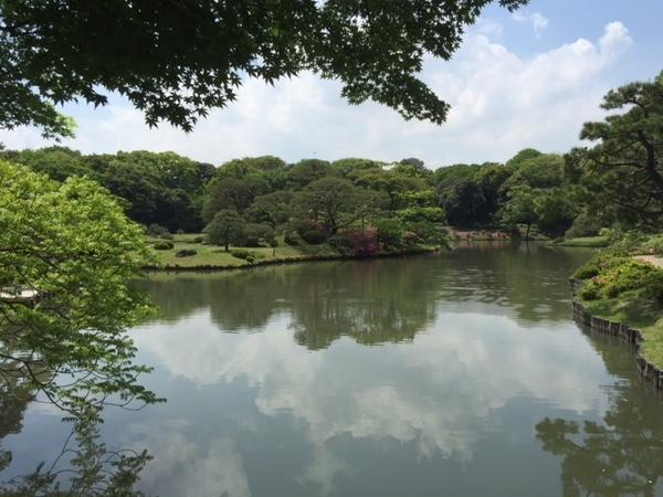 Tokyo's Unknown Japanese Gardens- a Private Tour (Half Day)