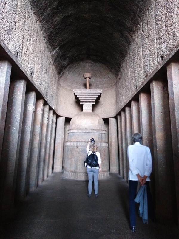 Karla Caves & Bhaje Caves day-trip from Pune