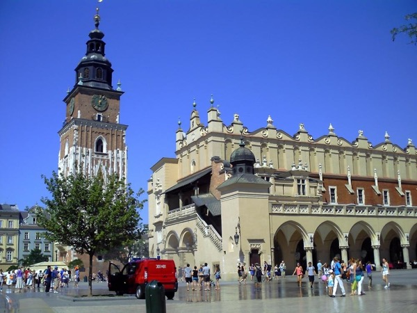 Krakow Private Tour - Day Trip out