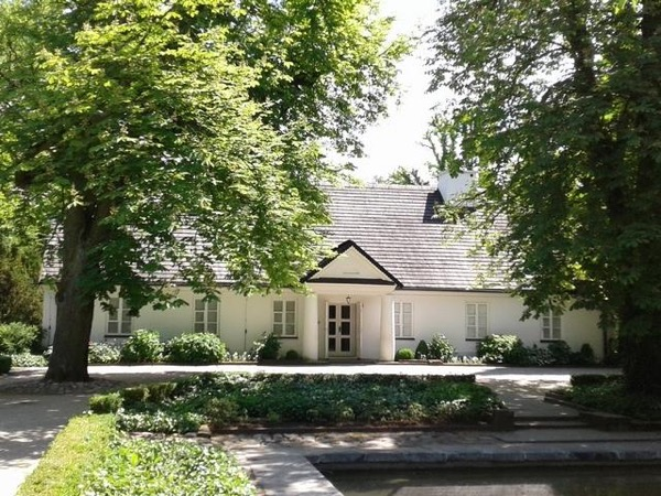 Private Day Tour to Chopin's Birthplace