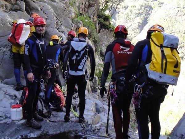 Madeira Adrenaline Private Tour